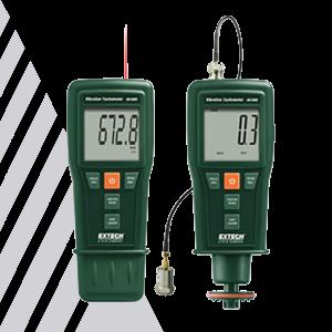 Tacómetros/Estroboscopios