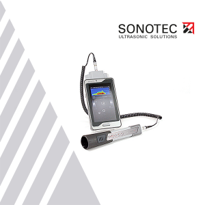 Detección de Ultrasonido Profesional SONOTEC