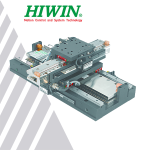 Motores Lineales HIWIN