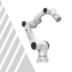 Robots Colaborativos Elfin