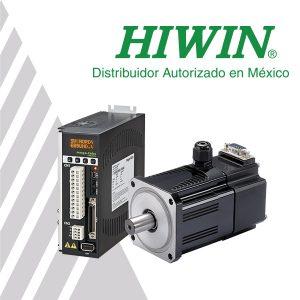Servomotores HIWIN